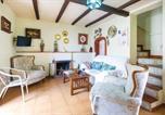 Location vacances El Bosque - Two-Bedroom Holiday Home in El Bosque-2