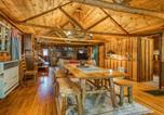 Location vacances Idyllwild - Twin Tree Lodge-1