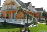 Location vacances Balatonlelle - Balatonlelle apartman-1