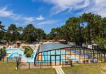 Camping avec Piscine Les Mathes - Camping Palmyre Loisirs-1
