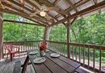 Location vacances Louisville - Waters Edge Retreat with Deck on Patoka Lake!-2