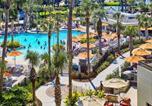 Villages vacances Savannah - Sonesta Resort - Hilton Head Island-4