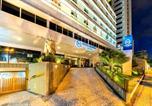 Hôtel Olinda - Hotel Manibu Recife-1