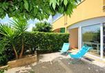 Location vacances  Hérault - Apartment Les Terrases de la Plage-1