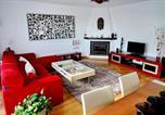 Location vacances Las Navas del Marqués - Casa en El Escorial sólo por semanas o meses y en plena Naturaleza-2