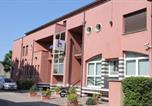 Hôtel Santarcangelo di Romagna - Hotel Rubicone-1