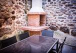 Location vacances  Zamora - Casa Rural el Meson-1