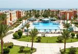 Villages vacances قسم سفاجا - Sunrise Garden Beach Resort & Spa-1