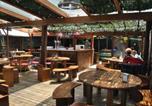 Location vacances Negreira - Hostal Kukia-1