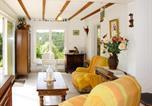 Location vacances  Manche - Ferienhaus Le Mesnil-Amand 400s-2
