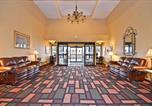 Hôtel Federal Way - Ramada by Wyndham Kent Seattle Area-3