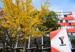 Hôtel Nouvelle-Zélande - Ymca Hostel-1