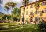 Hôtel Arezzo - Hotel Ristorante Casa Volpi-1