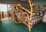 Location vacances Coeur d'Alene - Cedar Glen-4
