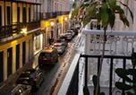 Hôtel Porto Rico - Denizens Residencia-2