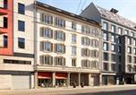 Hôtel Berlin - Classik Hotel Hackescher Markt-1