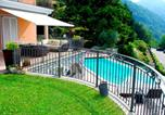 Hôtel Faggeto Lario - Villa Silver-4