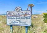 Location vacances Indian Shores - 18530 Gulf Blvd House Unit 2-2