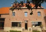 Location vacances Zottegem - Hof Ter Poorterij-1