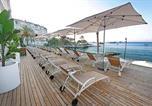 Hôtel Ibiza - Hotel Náutico Ebeso-2