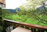 Location vacances Strobl - Apartment Fichtenweg-3