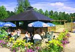 Camping Mayenne - Camping Le Parc de Vaux -3