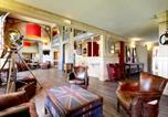 Hôtel Yzernay - Kyriad Cholet-2