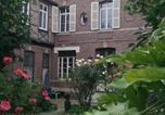 Hôtel Parc de Samara - Jules Verne-2