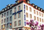Hôtel Dettelbach - Hotel Regina-1