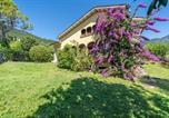 Location vacances Gargnano - Four-Bedroom Holiday home 0 in Bogliaco Bs-2