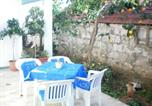Location vacances Orebić - Apartment Orebic 10100d-1