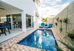 Location vacances  Nicaragua - Casa Serenidad Sjds-4