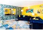 Location vacances Windsor - Chic Apartment 6 Sleeper with Parking, Castle 500m-2