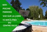 Location vacances Amboise - Manoir Du Plessis-1