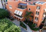 Hôtel Campofelice di Roccella - Artemis Hotel-3