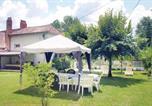 Location vacances Saint-Front-d'Alemps - Holiday home Cubjac M-572-3
