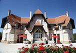 Hôtel Lavannes - La Bertonnerie en Champagne-1