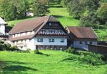 Location vacances Oppenau - Ferienhof Brutoni-1