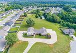 Location vacances Clarksville - The Magnolia Suite at Hilltop Acres-1