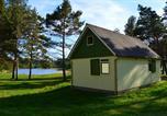 Camping Limousin - Domaine du Lac de Feyt-2