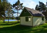 Camping Sérandon - Domaine du Lac de Feyt-2