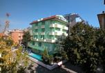 Location vacances  Province de Rimini - Residence Eurogarden-1