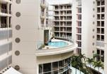 Location vacances Durban - Luxurious Beach Apartment - The Sails-1