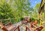 Location vacances Shelburne - 2 Bed 2 Bath Vacation home in Charlotte-1