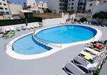 Location vacances Sant Antoni de Portmany - Apartamentos Marian-2
