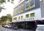 Hôtel Seri Kembangan - De Nice Inn-2