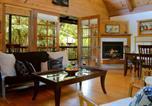 Location vacances Volcano - Lotus Garden Cottages-4