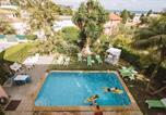 Hôtel Portugal - Nice Way Cascais Hostel & Surf Camp-2