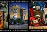 Hôtel La Turballe - Maison d'Hôtes La Guérandière-2