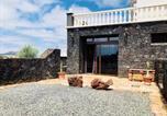 Location vacances El Islote - Casa Bellavista with great views in Mozaga-1